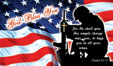 PATRIOTIC PRAYER CARDS